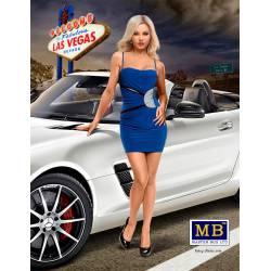 Sloan Vegas Baby. MASTER BOX 24020
