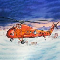 UH-34D Seahorse. MRC 64106