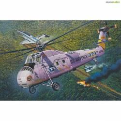 HH-34J USAF. MRC 64104