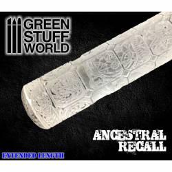 Rodillo: ancestral Recall. GREEN STUFF WORLD 369034