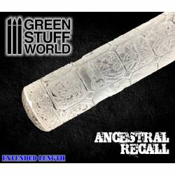 Rolling pin ancestral recall. GREEN STUFF WORLD 369034