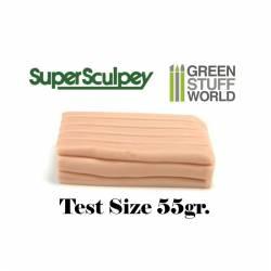 Super Sculpey, beige. GREEN STUFF WORLD 365098