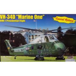 "VH-34 D ""Marine One"". MRC 64105"