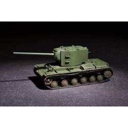 KV-2 de 107mm zis-6. TRUMPETER 07162