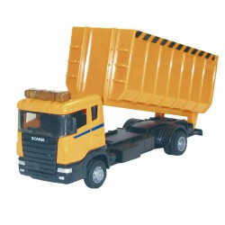 Construction truck. TEAMA 10842