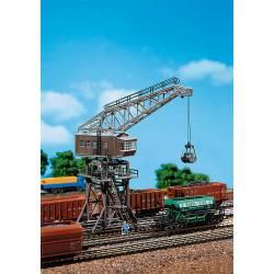 Gantry crane. FALLER 222198