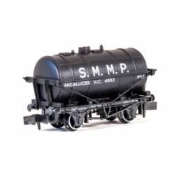 "Cisterna ""S.M.M.P. Andaluces"". PECO NR-P936A"