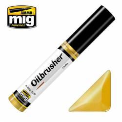 Oilbrusher: gold. AMIG 3539