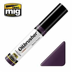 Oilbrusher: púrpura espacial. AMIG 3526