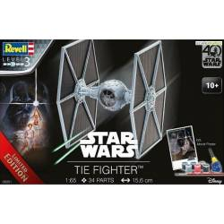 Star Wars: The fighter. REVELL 06051
