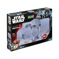 Star Wars: AT-AT. REVELL 06715