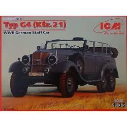 Typ G4 (Kfz.21).