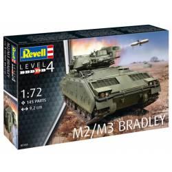 M2/M3 Bradley. REVELL 03143