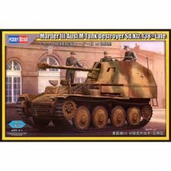 Marder III Ausf.M, late.