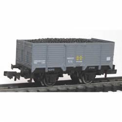 RENFE open unified wagon. KTRAIN 1701K