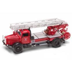 Camión de bomberos Mercedes L4500F. SIGNATURE SERIES 20228