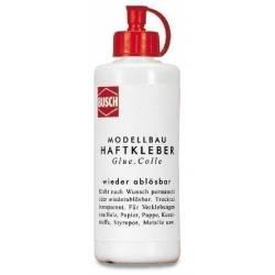 Adhesivo de presión removible.