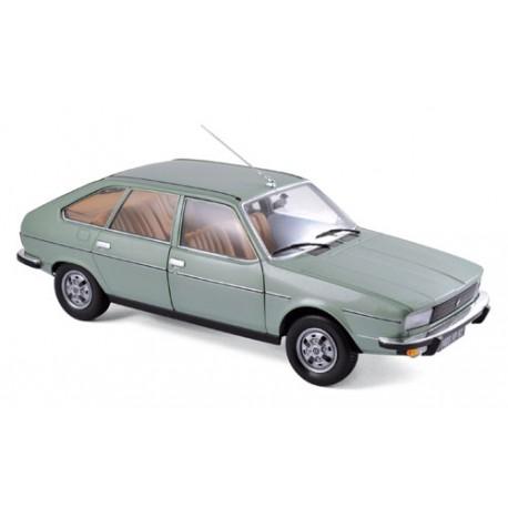Renault 20 TS, 1976. NOREV 185265