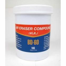 Sandblast powder/sand. FENGDA BD-60