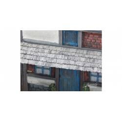 Roof tiles. JUWEELA 23376