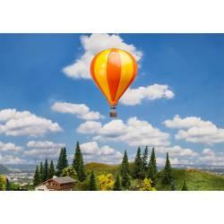 Hot air balloon. FALLER 232390