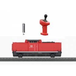 Locomotora diésel BR212. MARKLIN 36101