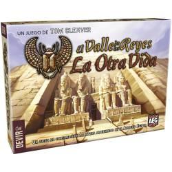 El Valle de los Reyes. La Otra Vida. DEVIR 223941