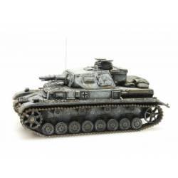 WM Pzkw IV Ausf D winter. ARTITEC 387319