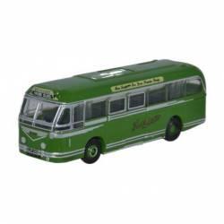 Autobús Leyland Royal Tiger, Southdown. OXFORD NLRT002