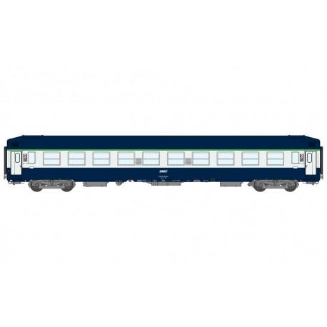 Berth coach UIC, SNCF. REE MODELES VB-205