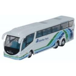 Autobús Irizar PB, Ulsterbus. OXFORD NIRZ003