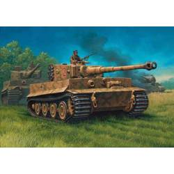 "PzKpfw VI ""Tiger"" I Ausf.E. REVELL 03116"