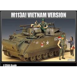 M113A1 APC, Guerra de Vietnam. ACADEMY 13266