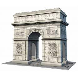 Arch of Triumph. RAVENSBURGER 125142