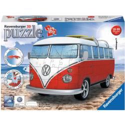 Volkswagen 3D. RAVENSBURGER 125166