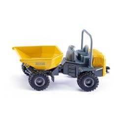 Dumper DW60. SIKU 3509