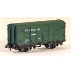 """Toro y Betolaza"" box wagon. PECO NR-P940A"