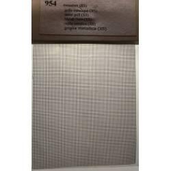 Metal grille (xs). JOEFIX 954