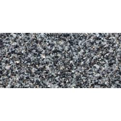 "Ballast ""granite"", grey."