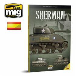 Sherman: El milagro americano. AMIG 6081