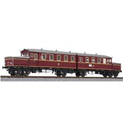 Double Unit Accumulator Railcar. LILIPUT 132526