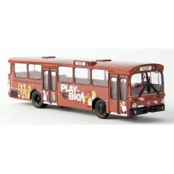 "Autobus MB O 305, ""Playbig"". BREKINA 50709"