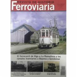 Revista de Historia Ferroviaria nº 21