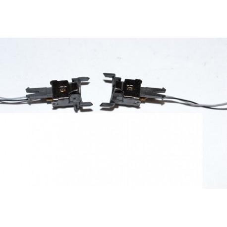 Digital Telex couplers (x2). MARKLIN E117993