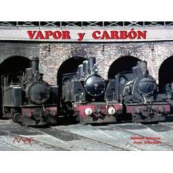 Vapor y carbón
