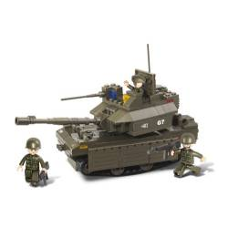 Battle Tank. SLUBAN B0287