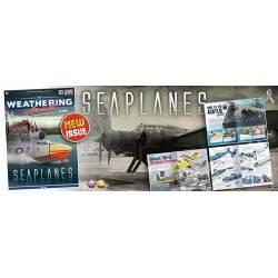 The Weathering Magazine Aircraft: Hidroaviones.