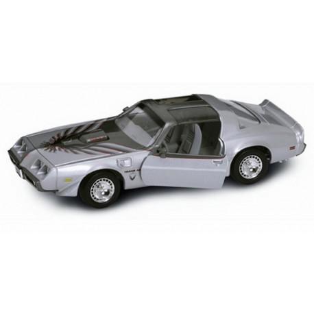 Pontiac Fireibird Trans AM, 1979. ROAD SIGNATURE 92378