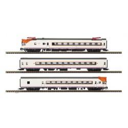 Automotor eléctrico UT432, RENFE Operadora. MABAR 84324S