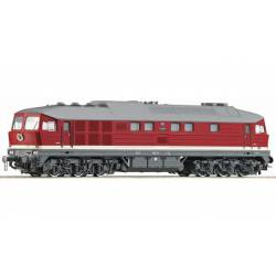Locomotora diésel BR 142.